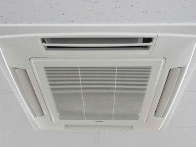 業務用空調設備(パッケージエアコン)